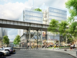 Manhattanville Retail - JLG Image